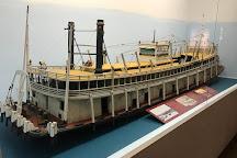 National Mississippi River Museum & Aquarium, Dubuque, United States