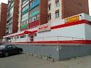 Магнит, улица Чаадаева, дом 107А на фото Пензы
