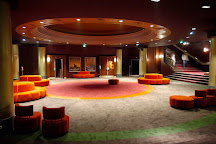 Gaumont Champs-Elysees, Paris, France