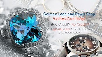 Gelman Loan Corporation Payday Loans Picture