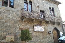 Museo de Oficios y Artes Tradicionales de Ainsa, Ainsa, Spain