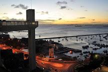 Elevator Lacerda, Salvador, Brazil