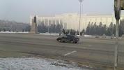 Аппарат Акима ВКО на фото Усть-Каменогорска