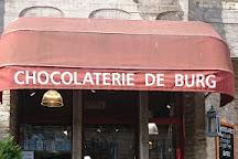 Chocolaterie de Burg, Bruges, Belgium