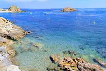 Andreas Diving, Tossa de Mar, Spain