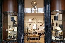 Mohair&Angora Flagship Store, Ankara, Turkey