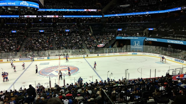 New York Islanders Hockey Club
