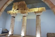 Selinunte Archaeological Park, Marinella di Selinunte, Italy