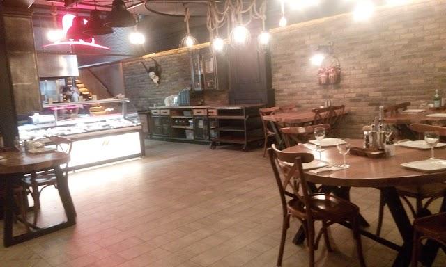 Assado Kesap Steakhouse