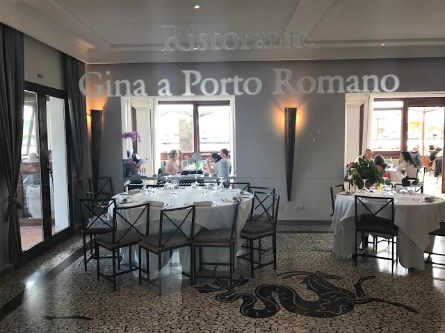 Gina A Porto Romano