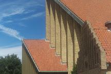 Christianskirken, Fredericia, Denmark
