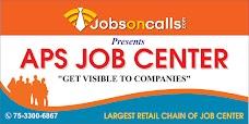 APS Job Center jamshedpur