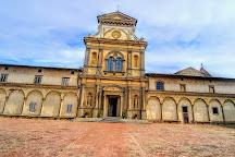 Certosa di Firenze, Galluzzo, Italy