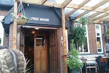 The White Horse Peckham Rye, London, United Kingdom