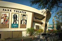 Park Theater, Las Vegas, United States