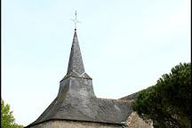 Chapelle de Prigny, Les Moutiers-en-Retz, France