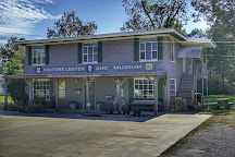 Rolling Fork Visitor Center and Museum, Rolling Fork, United States