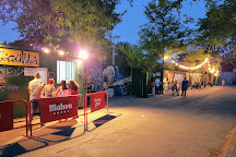 Fescinal Outdoor Cinema (Cine de Verano), Madrid, Spain