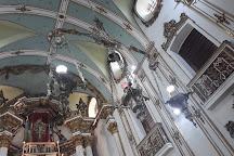 Nosso Senhor do Bonfim church, Salvador, Brazil