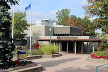 Oakville Centre for the Performing Arts, Oakville, Canada