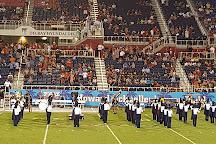 FAU Stadium, Boca Raton, United States