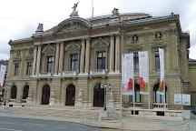 Grand Theatre de Geneve, Geneva, Switzerland