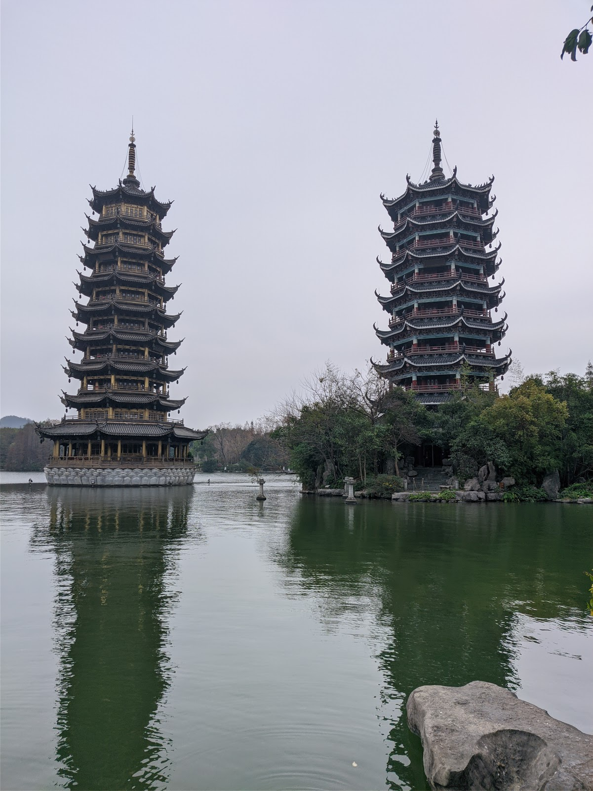 Jingjiang Princes' Palace
