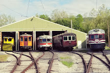 Rockhill Trolley Museum, Rockhill Furnace, United States