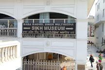 Gurudwara Bangla Sahib, New Delhi, India