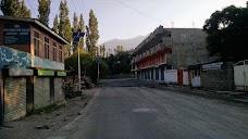Mosque Noorbakhshia skardu