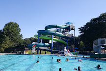 Water Park at Bohrer Park, Gaithersburg, United States