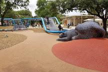 Hemisfair Park, San Antonio, United States