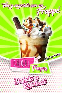 Chiqui Frapps 7