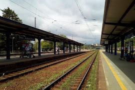 Станция  Brno Kralovo Pole