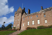 Brodick Castle, Garden and Country Park, Brodick, United Kingdom