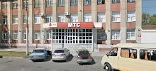 Салон-магазин МТС на фото Майкопа