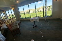 Paradise Canyon Golf Resort, Lethbridge, Canada