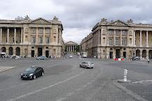 Office du Tourisme et des Congres de Paris, Paris, France