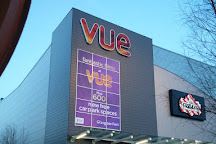 Vue Cinema Glasgow, Glasgow, United Kingdom