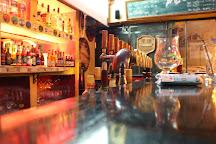 Norman Bar, Tel Aviv, Israel
