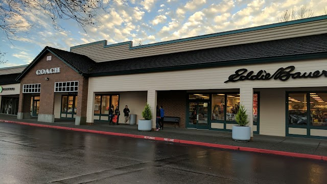 North Bend Premium Outlets