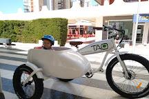 Tao Bike, Benidorm, Spain