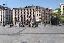 Montjuïc Castle, Barcelona, Spain