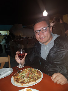 Pizza Candela 3