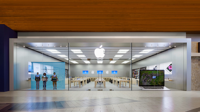 Apple Coquitlam Centre