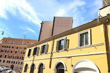 Fondazione Pastificio Cerere, Rome, Italy
