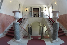 Palazzo Nicolaci, Noto, Italy