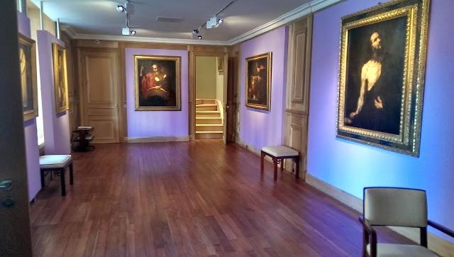 Galleria Canesso Sagl