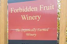 Forbidden Fruit Winery, Cawston, Canada