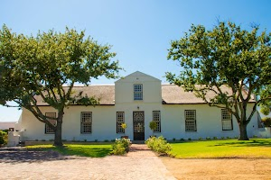 Goedemoed Farm Guest House Accommodation Paarl